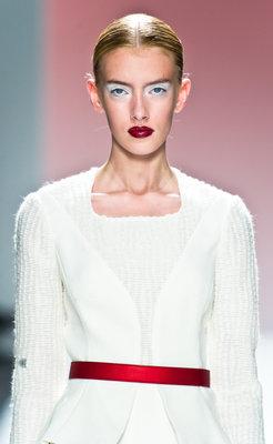 Весна-лето 2012: модный макияж