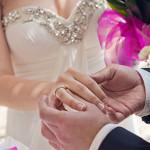 Греческая свадьба года состоялась