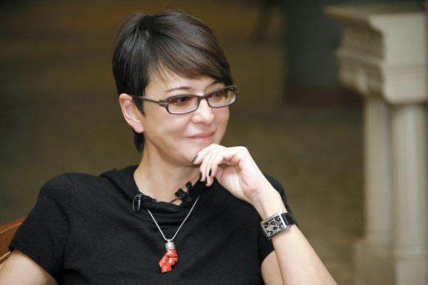 Бизнес–тренер Ирина Хакамада о возможностях стать бизнесменом