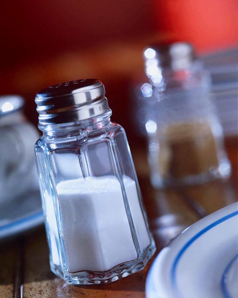 Бессолевая диета. Особенности и ограничения