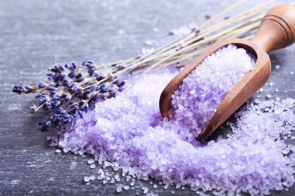 Повреждают ли соли для ванн ваши трубы