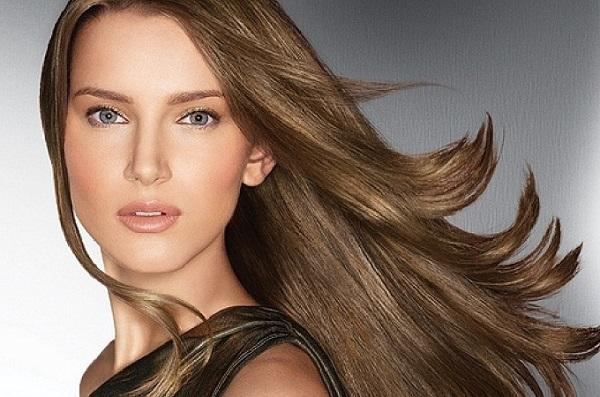 Восстановление блеска волос за одну неделю!
