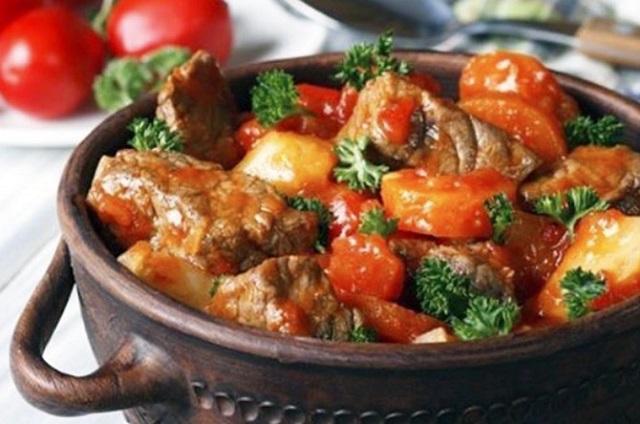 Здоровая еда - готовим без масла