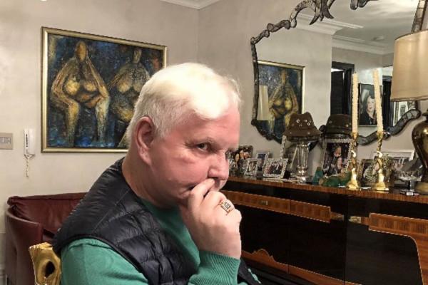 Состояние здоровья Бориса Моисеева резко ухудшилось