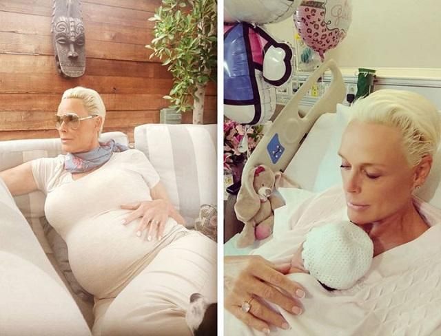 Никогда не поздно: яркие примеры женщин, которые стали мамами после 45 лет. 15580.jpeg