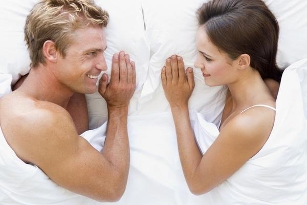 Три совета, как себя вести девушке при первом интиме