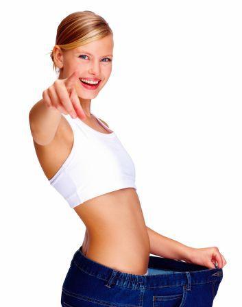 Косметолог: лифтинг после диеты обязателен