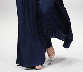 Летние юбки макси - с чем носить?