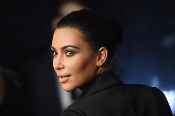 Ким Кардашьян запустила новую линейку белья