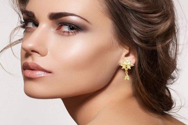 У моделей есть свои секреты идеальной кожи