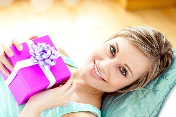 На Новый Год или просто: подарок для девушки, которая любит ухаживать за собой дома