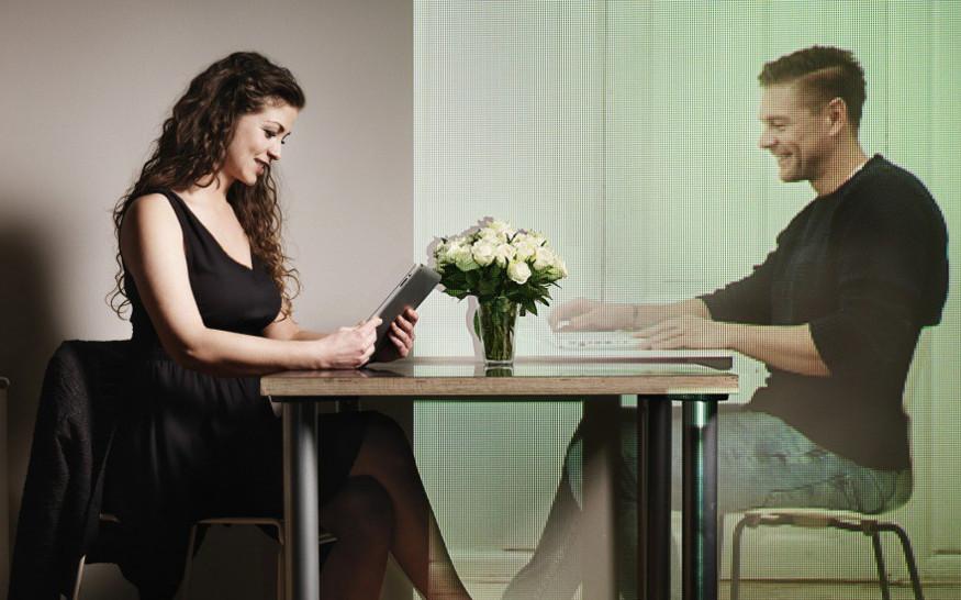 Отношения на расстоянии: Поведение женщины