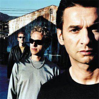 Depeche Mode отменяют европейские концерты