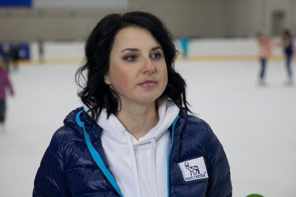 Ирина Слуцкая рассказала об особенности своей девятимесячной дочери