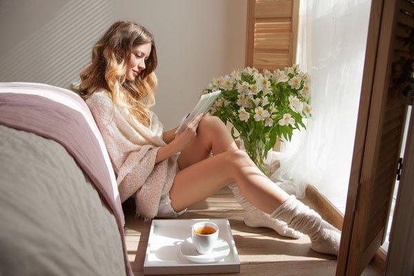 Женские утренние ритуалы, которые лучше не пропускать