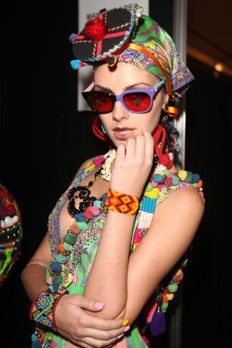 Лето 2012: самые стильные аксессуары