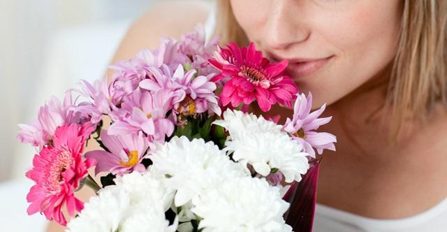Цветочный этикет: дарим букеты со значением