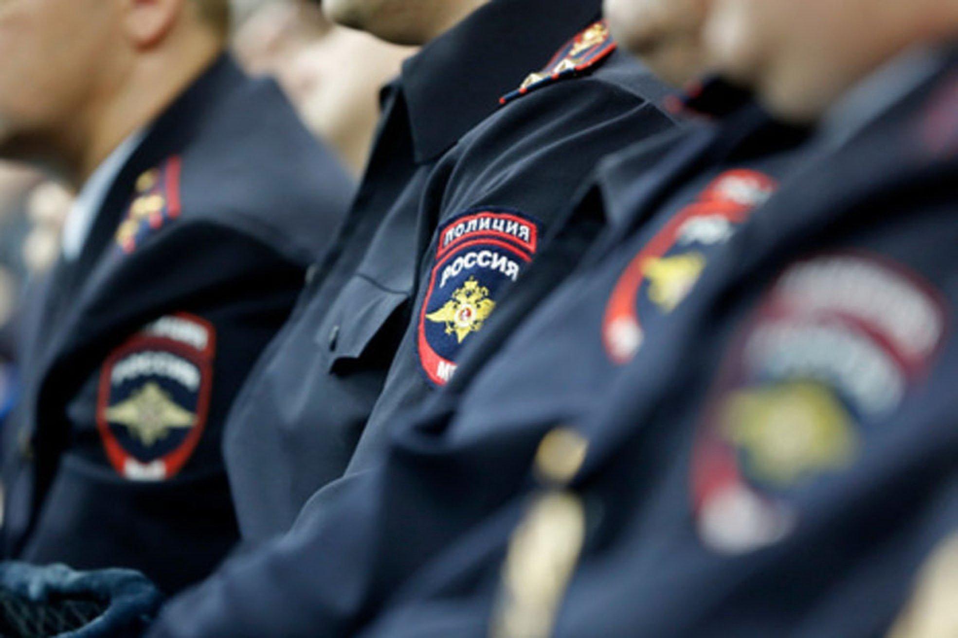 Права полиции - законопроект