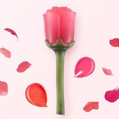 Новый блеск для губ Labiotte Flomance Lip Color Shine