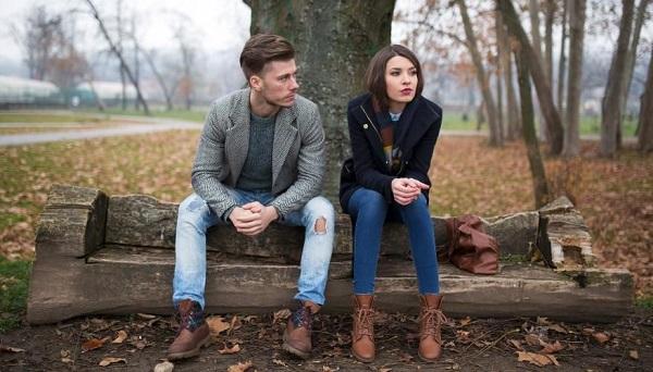 Шесть вещей, способных разрушить ваши отношения так же, как и измена