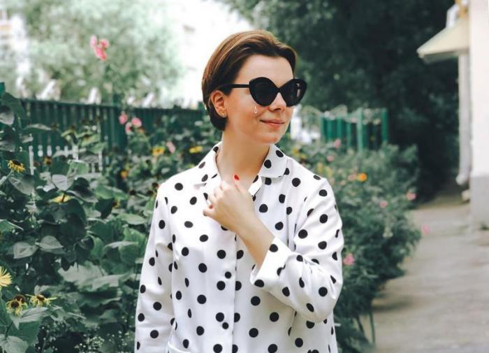 Татьяна Брухунова отравилась маринованными огурцами
