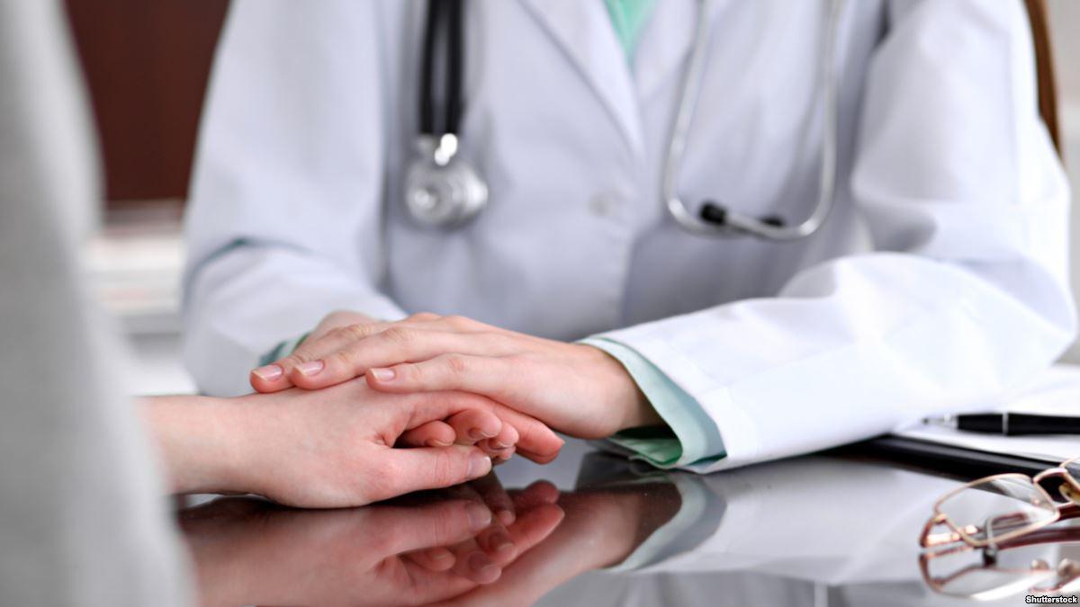 Проверки на рак не существует