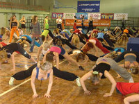 Фитнес после 40 лет: легких побед не бывает