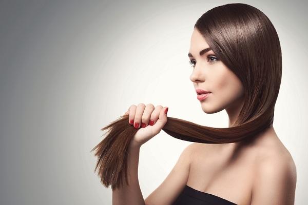 Идеальный уход за окрашенными волосами