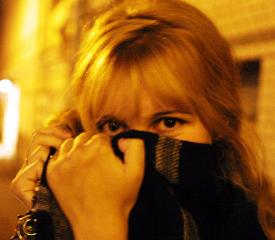 Мешки под глазами молчать не будут