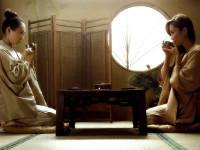 Чайная церемония как искусство обольщения
