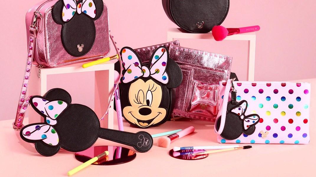 Новая коллекция с Minnie Mouse
