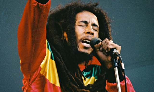 Боб Марли: жизнь мировой легенды