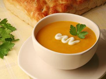 Жиросжигающие супы на любой вкус