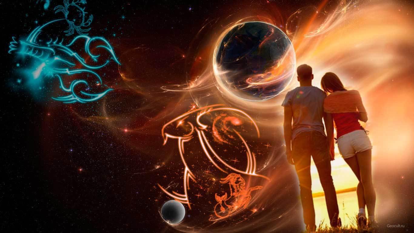 Пары, которые наиболее подходят друг другу по знакам Зодиака