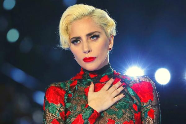 Леди Гага создала выставку-музей