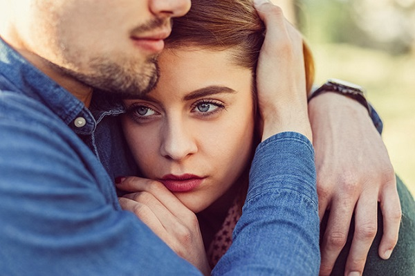 Женская влюбленность в другого мужчину. Как быть и что делать?