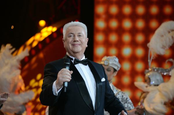 Винокур раскритиковал предложение Меладзе бойкотировать новогодние шоу
