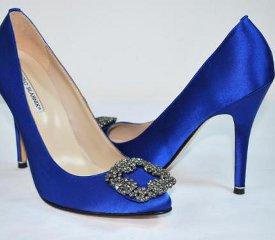 Обувщик, не выходящий из моды
