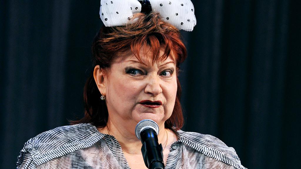 Степаненко прятала деньги
