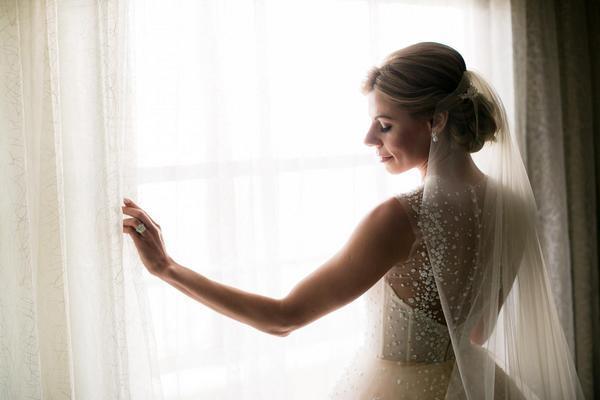Как быть безупречно красивой на собственной свадьбе