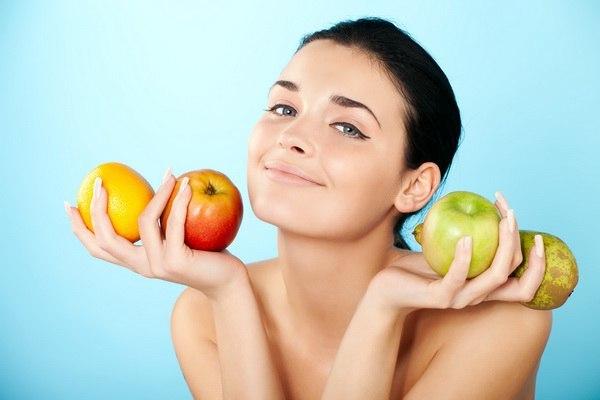Достигните идеальной кожи с помощью питания
