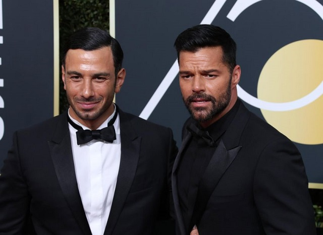 Мужчины-геи, которых обожают все женщины мира