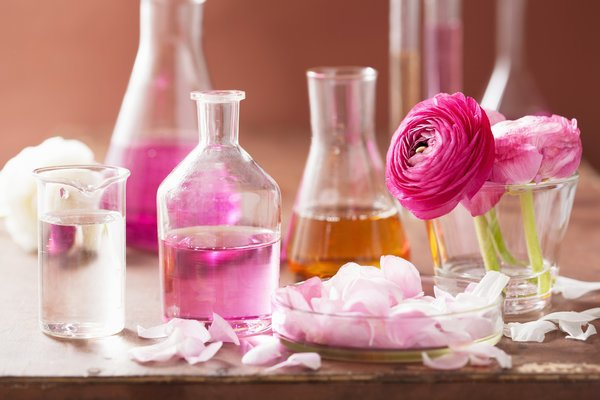 Новинки парфюма