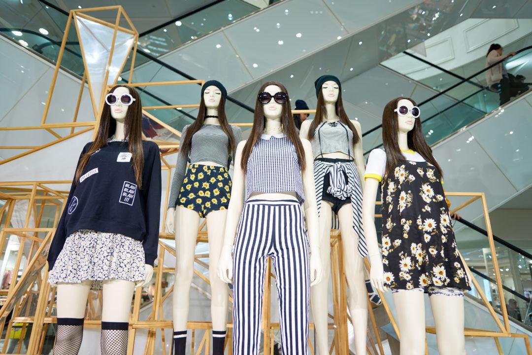 Смерть H&M и Zara - бренды сдают позиции
