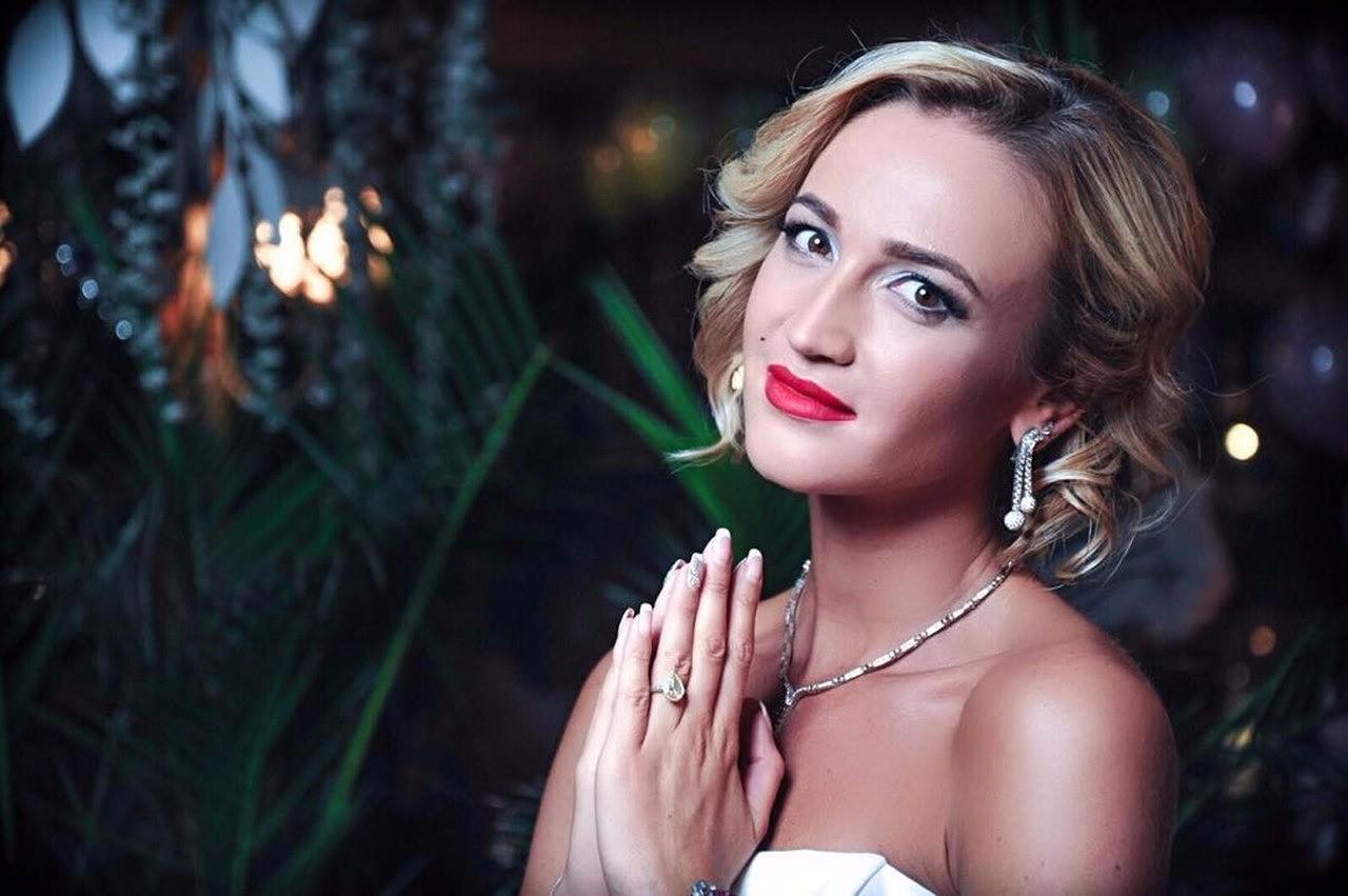 Ольга Бузова лишилась возлюбленого