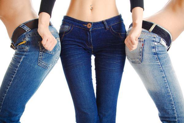 Все, что нужно знать о типах джинс