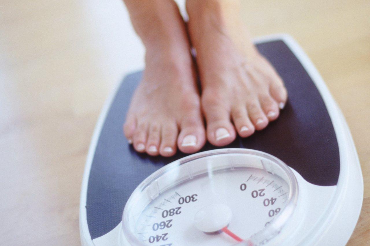 Подсчет калорий помогает похудеть