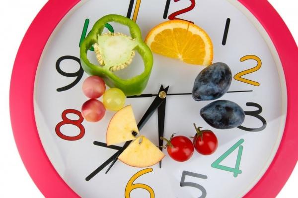 Забавные и простые советы по здоровому питанию
