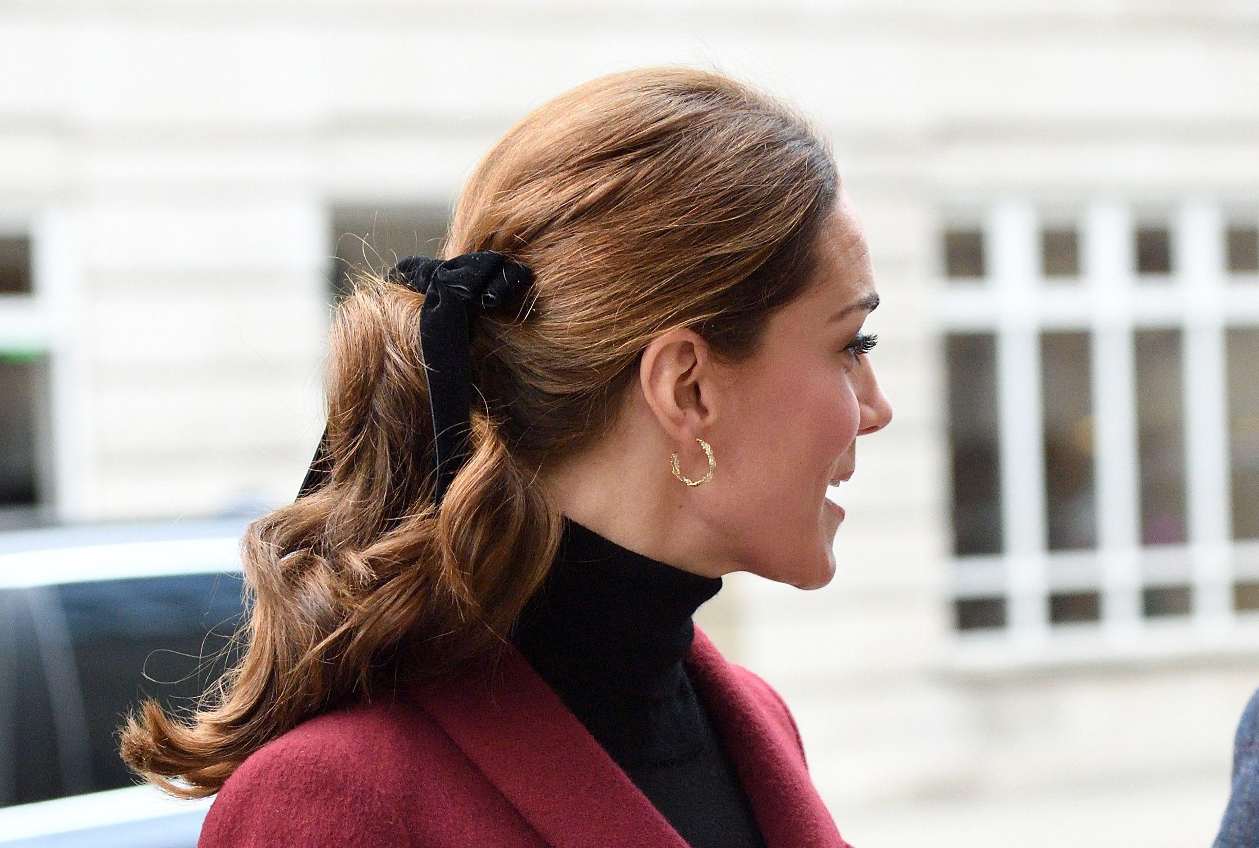 Королевский бант Кейт Миддлтон станет популярным