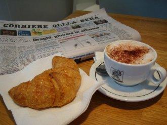 Кофе - самый итальянский напиток